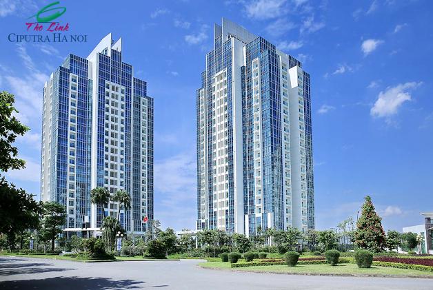 Điểm danh những tiện ích nổi bật tại chung cư Ciputra