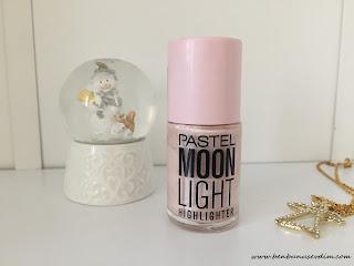 pastel aydınlatıcı