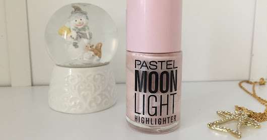 PASTEL MOONLİGHT HİGHLİGHTER