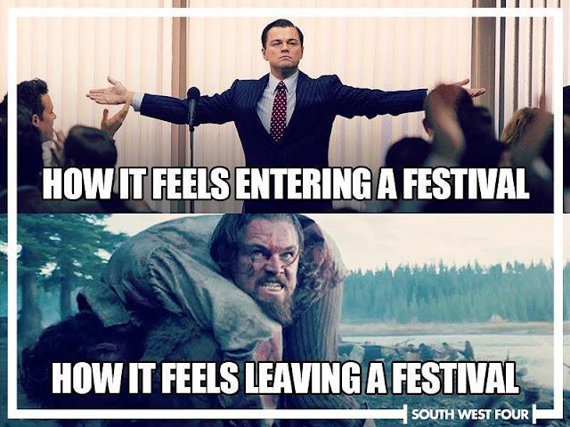 festival memes