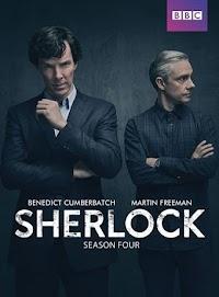 Thám Tử Sherlock 4