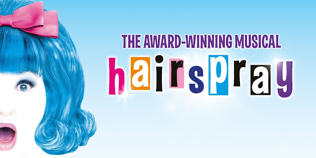 Everything you need to know about Hairspray the musical and my overall star rating