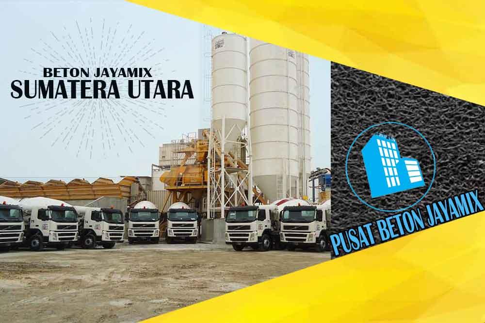 harga beton jayamix sumatera utara 2020