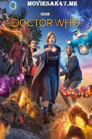 Doctor Who Season 10 Complete Download 480p 720p
