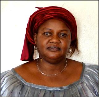 Mariama Doumboya, Social Mobilization Agency (SMA), Sédhiou