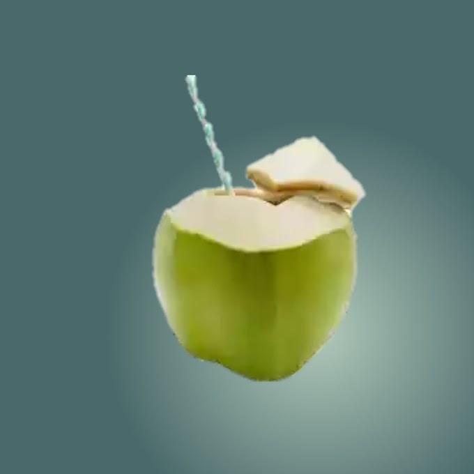 25 benefits of coconut water