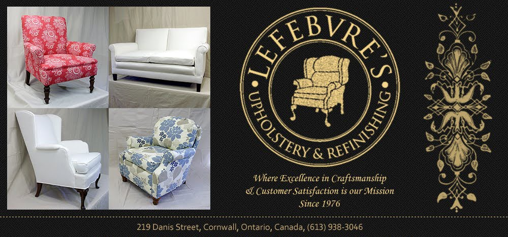 Surprising Lefebvres Upholstery My Furniture Is Stuffed With What Short Links Chair Design For Home Short Linksinfo