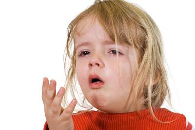 obat batuk alami untuk anak