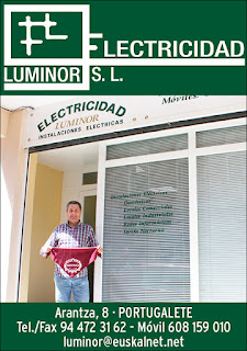 Electricidad Luminor