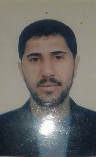 Late Ahmed Al-Ahmed