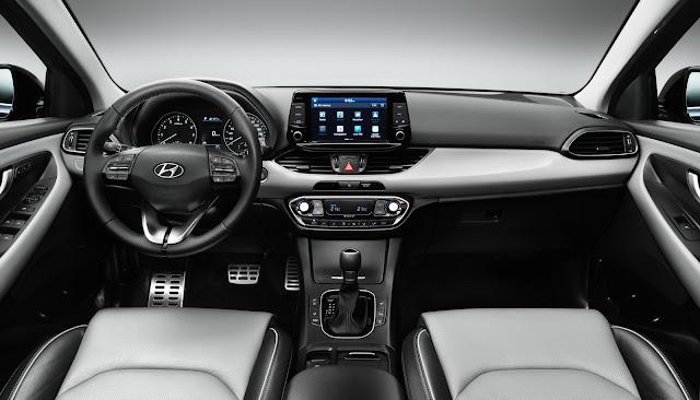 Hyundai i30 2017: produção inicia esta semana