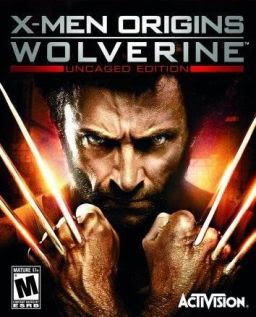X-men origins wolverine pc game free download free download.