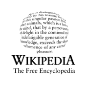Wikipedia logo 2001  sc 1 st  First Versions & First Versions: Wikipedia