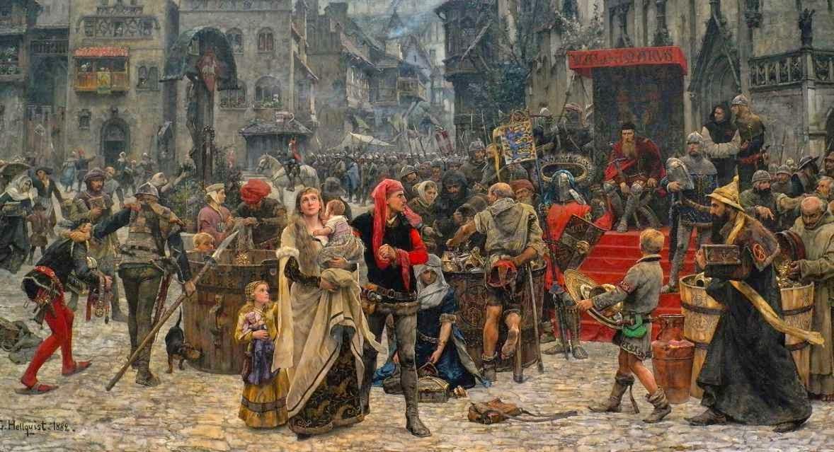 Juristas de la Edad Media