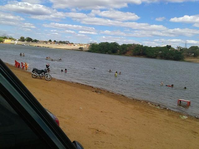 Conheça o Rio Parnaíba, historia e curiosidades