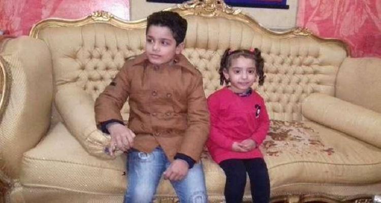 تفاصيل صادمة لخطبة طفل بالصف الثاني الابتدائي و ابنة عمه 4 سنوات تهز مصر