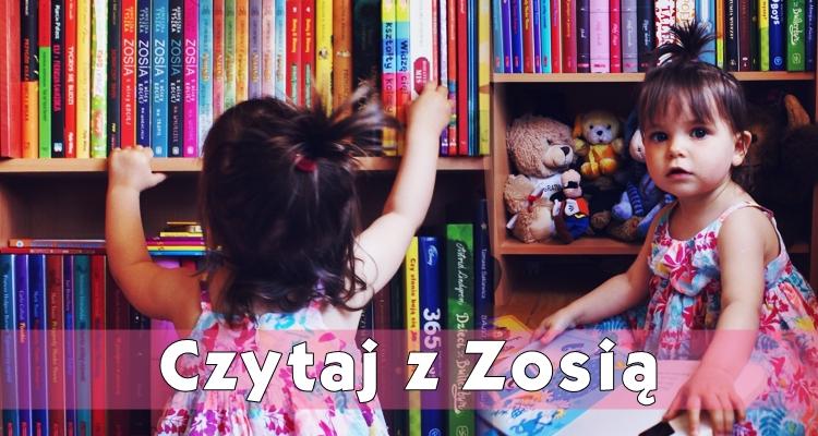 czytaj z zosią