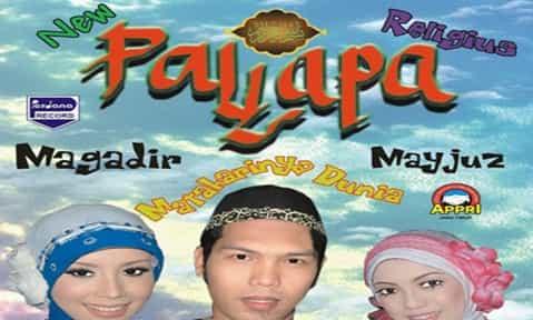Kumpulan lagu Religi New Pallapa hingga 2016