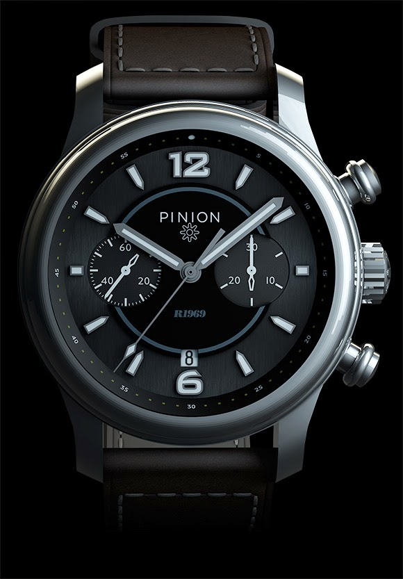 Pinion Revival 196910