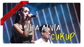 Lirik Lagu Vita Alvia - Cukup