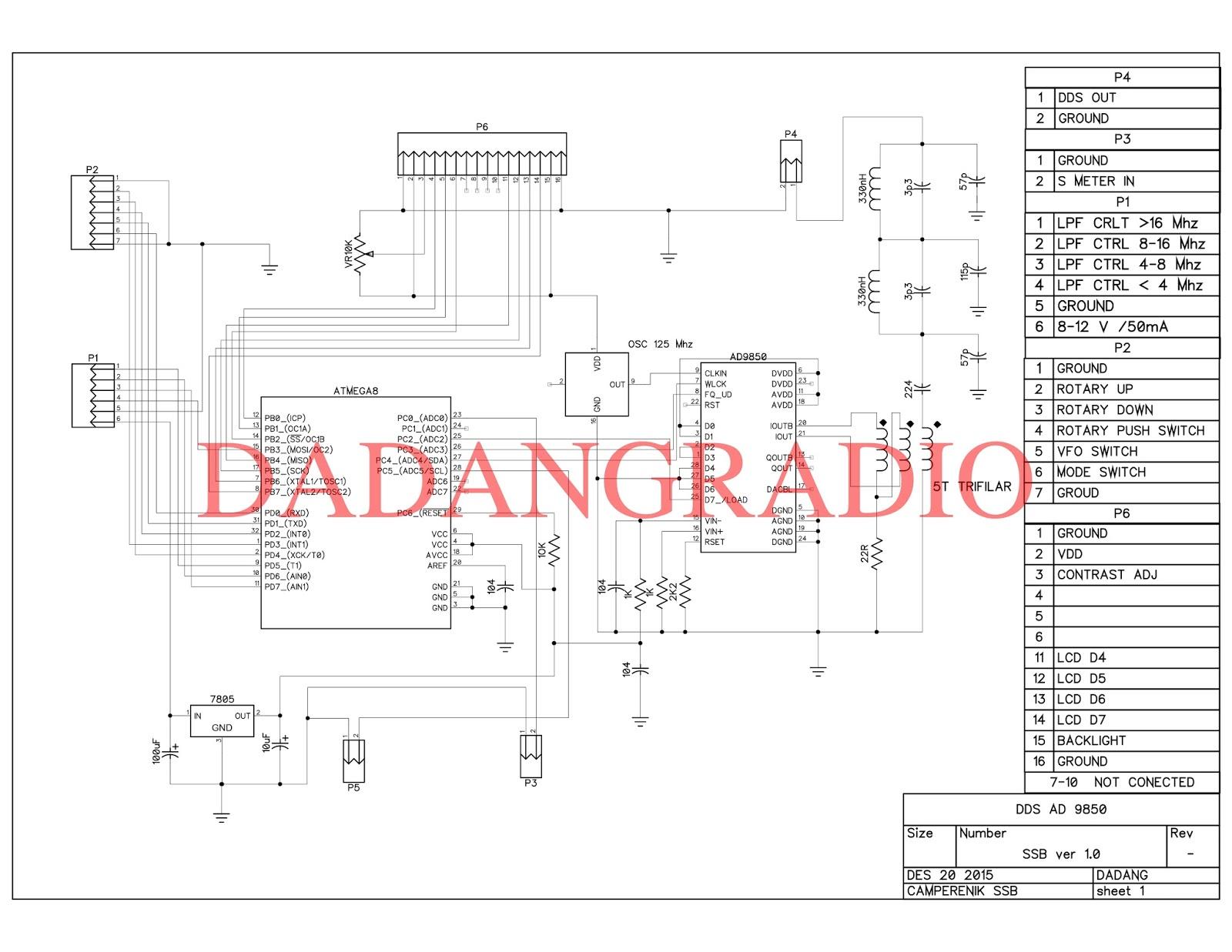 Hoby Amateur Radio