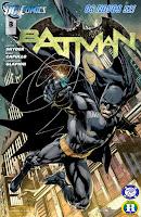 Os Novos 52! Batman #3