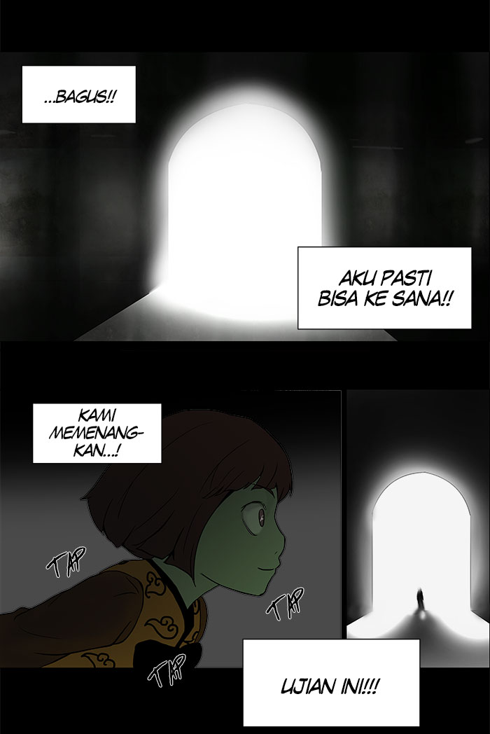 Tower of God Bahasa indonesia Chapter 41