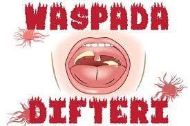 Gejala Difteri Pada Orang Dewasa