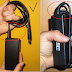 Cara menggulung Kabel Adaptor Notebook