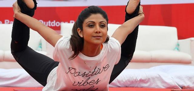 Bí quyết xinh đẹp ở tuổi tứ tuần của quý cô Ấn Độ Shilpa Shetty