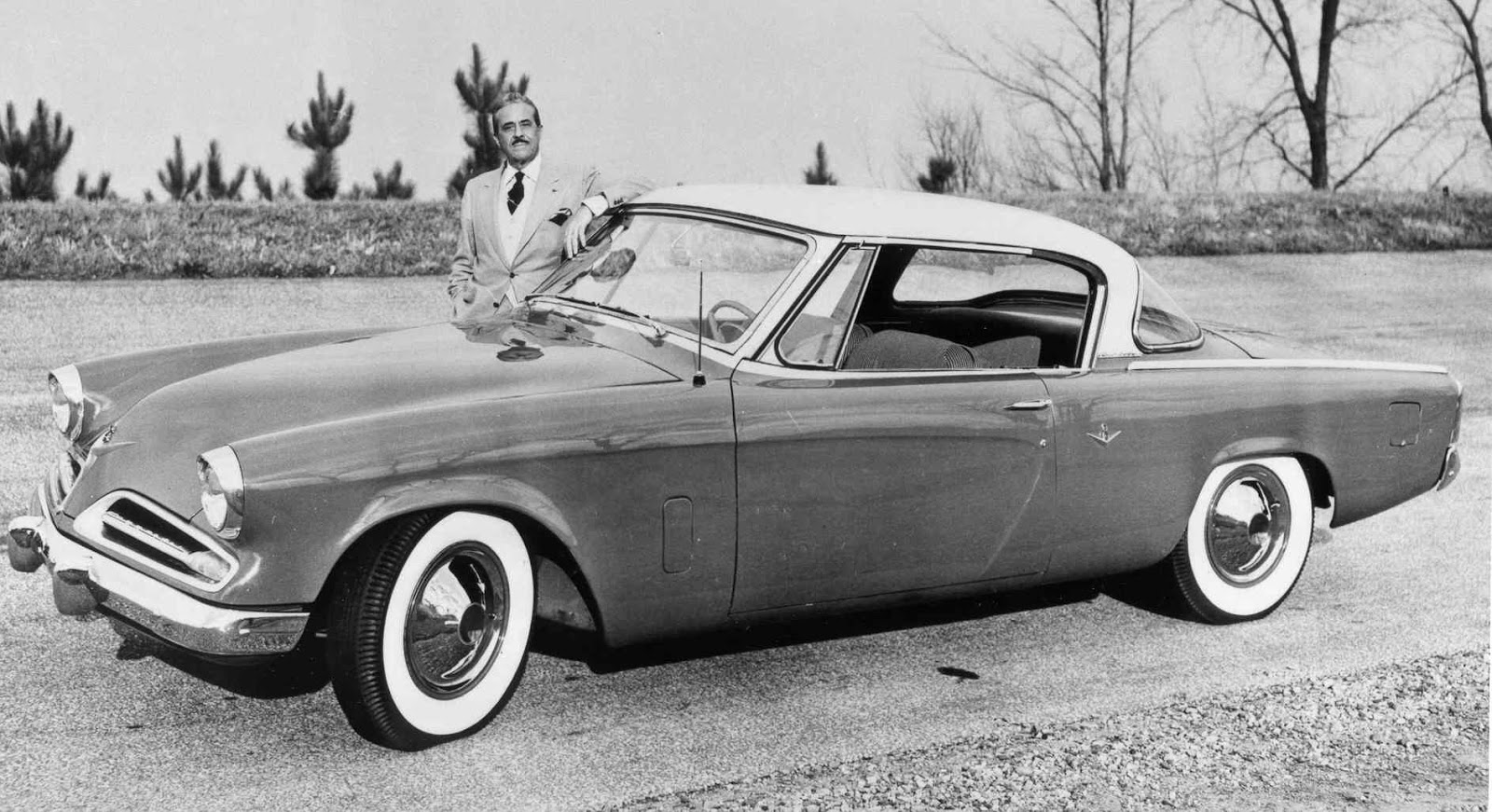 Design Raymond Loewy The First Real Mad Man,Undercut Shaved Hair Designs