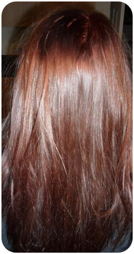 My Hair Story L Oreal Casting Creme Gloss Review Miss Sunshine And Sparkle