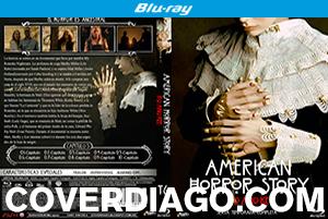 American Horror Story Roanoke Temporada / Season 6 - BLURAY