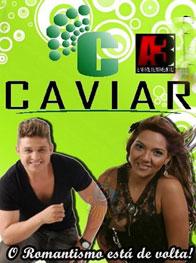 cd caviar com rapadura 2011