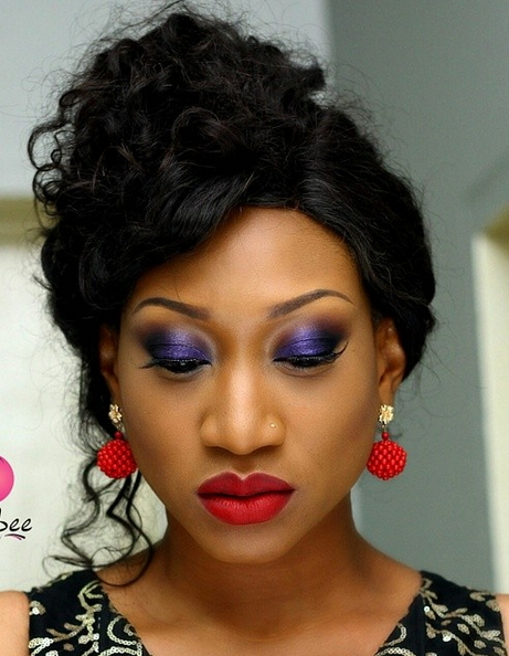 oge okoye single mother