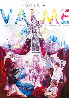 2016 - Romería de Valme - Juan Miguel Martín Mena