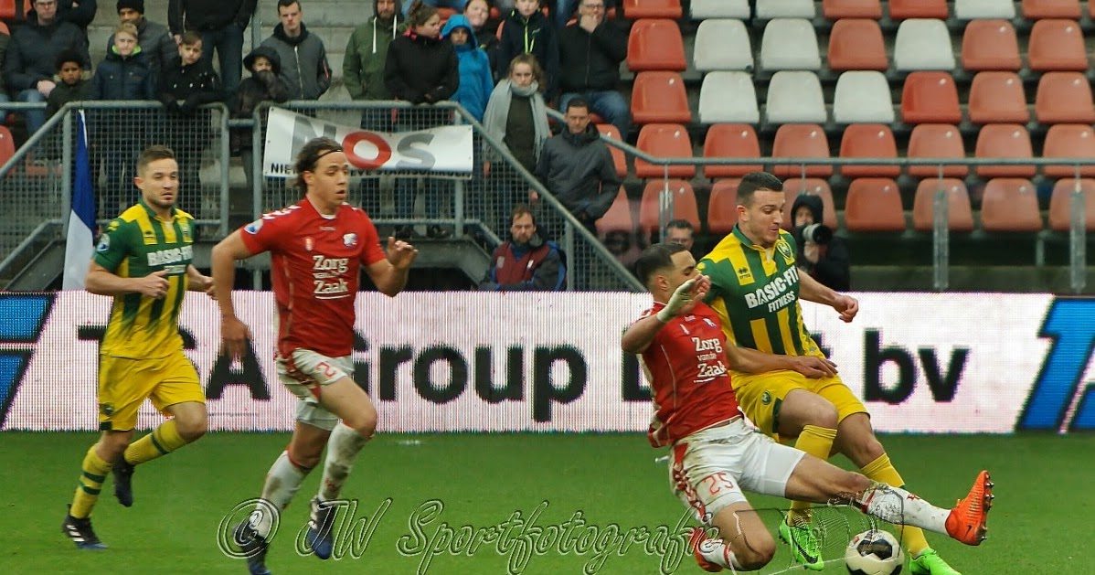 Jw Sportfotografie Foto S Fc Utrecht Ado Den Haag