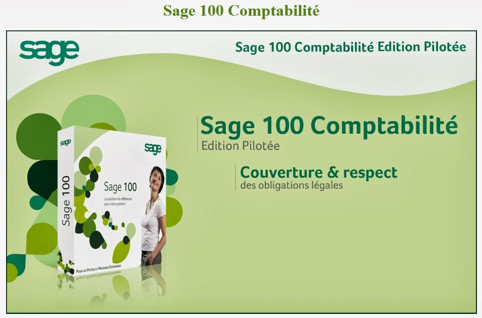 SAGE COMPTABILITÉ V16 TÉLÉCHARGER 100