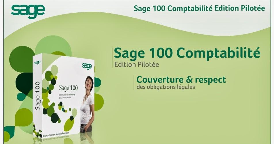 GRATUIT COMPTABILIT SAGE 100 TÉLÉCHARGER SAARI
