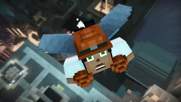 Minecraft 2 - RELOADED