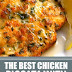 The Best Chicken Piccata with Lemon Sauce