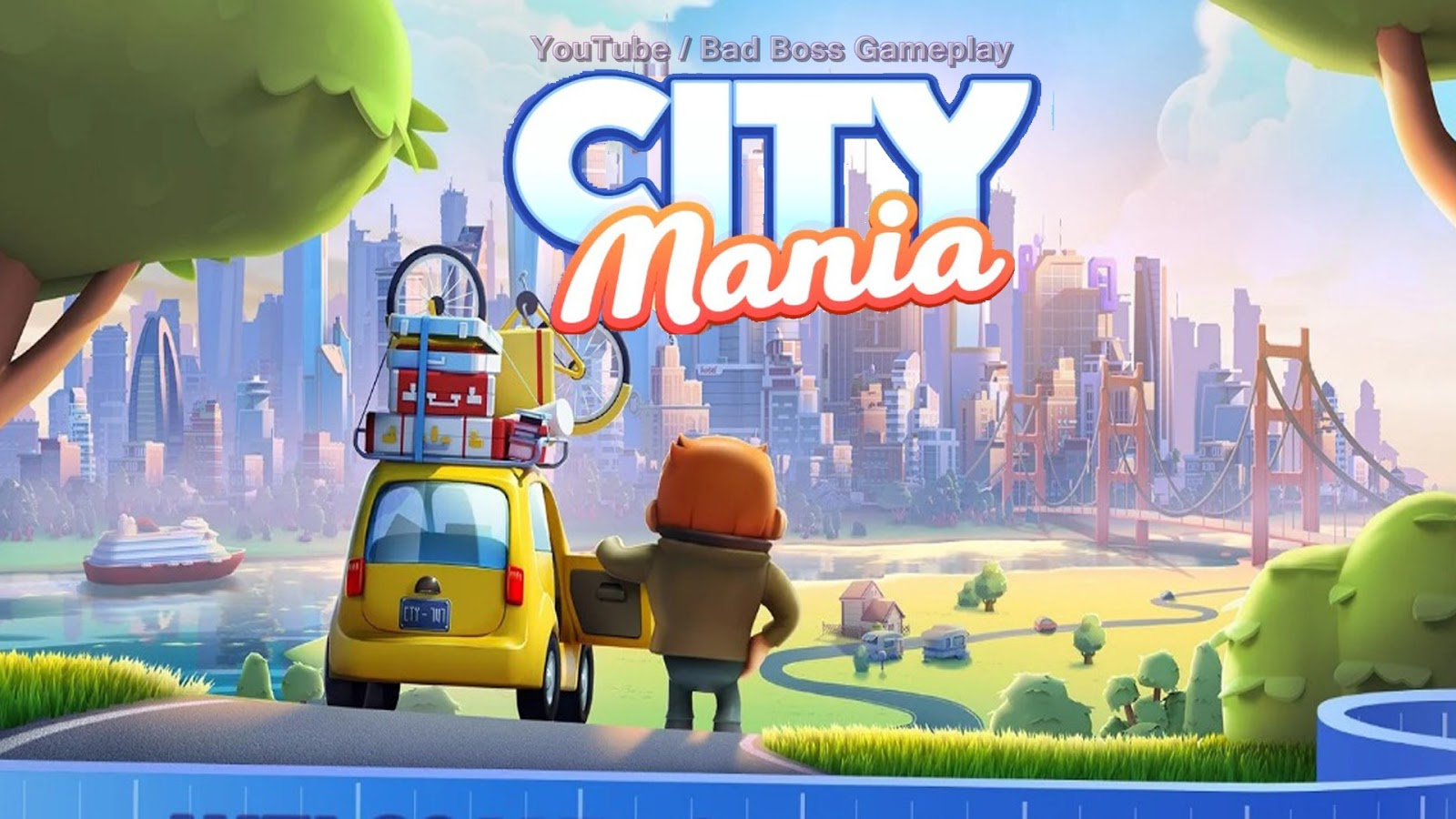 Download city builder
