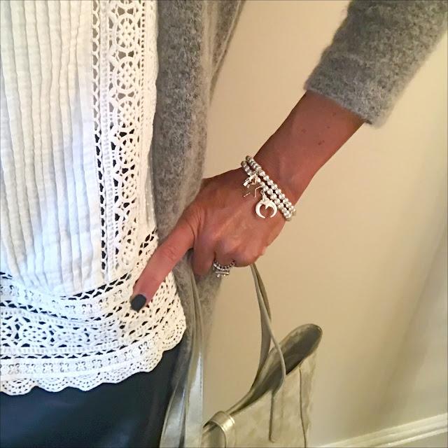 my midlife fashion, olia jewellery, olia jewellery ora star bracelet, olia jewellery ashlee bracelet