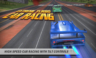 Download Extreme Turbo Car Racing V1.3.1 Mod Apk Terbaru