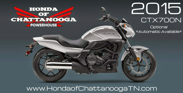 2015 honda motorcycles   honda of chattanooga