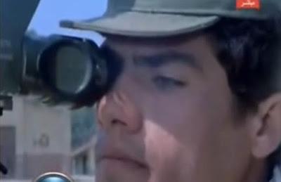 مشهد نادر لـ «قناصو الدبابات» المصريين فى حرب أكتوبر .. فعلوا ما لا يتوقعه أحد!