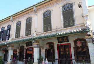 4. Museum Rumah Baba dan Nyonya