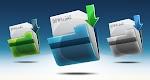 Membuat Icon Folder Download di Photoshop