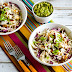 Low-Carb Fish Taco Cabbage Bowl