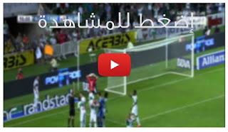 مشاهدة مباراة مصر وروسيا بث مباشر FIFA World Cup match Russia vs Egypt